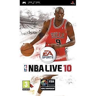 NBA Live 10 (PSP)-ny