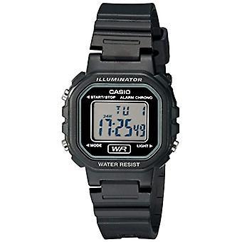 Casio Clock Woman Ref. LA20WH-1ACF