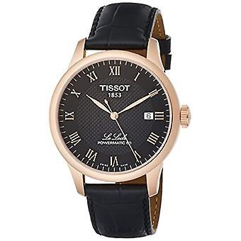 Tissot Clock Man Ref. T0064073605300