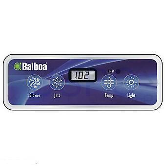 Balboa 53726-01 10' BWG VL401 Topside Super Duplex Digital