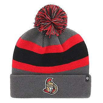 47 Marka Knit Winter Hat - BREAKAWAY Ottawa Senators