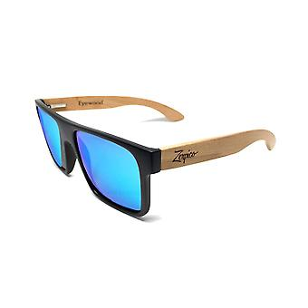 Eyewood Sunglasses - Square - Baron