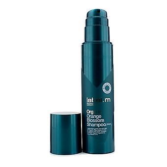 Șampon Organic Orange Blossom (ușor Demachiant blând pentru tipurile de păr fin spre mediu) - 200ml/6.8oz