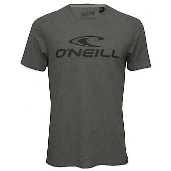 O ' Neill Original-shirt, cuerpo a cuerpo plata