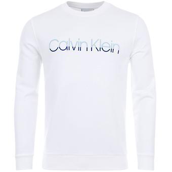 Calvin Klein Nuovo Logo Felpa