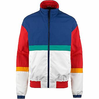 Veste Tommy Hilfiger Pieced Jacket Bleu