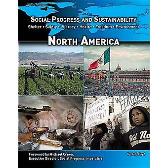 Social Progress and Sustainability North America von Michael Green
