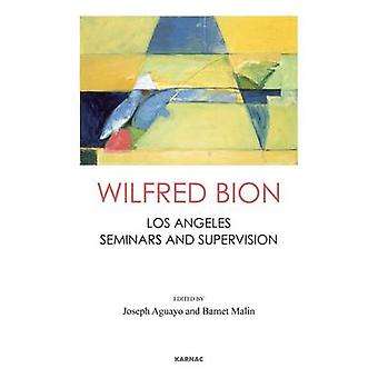 Wilfred Bion by Joseph Aguayo