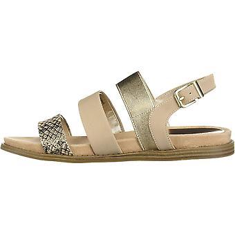 Anne klein vrouwen ' s Essence casual sandaal plat