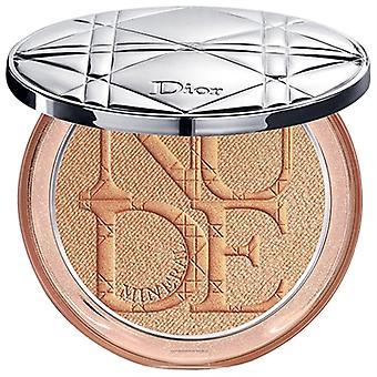 Christian Dior Diorskin Nude Luminizer Shimmering Glow Powder 04 Bronze Glow 0.21oz / 6g