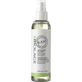 Biolage Raw Multipurpose Oil Replenish 125 ml