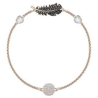 Swarovski Armband 5495340 - Remix Kollektion M tal Dor Kristall Kristall Kristall Scherben Damen Kristalle