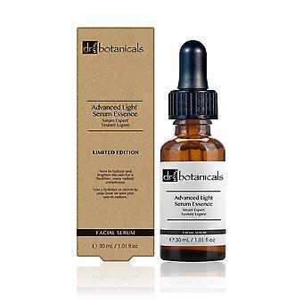 Advanced light facial serum essence