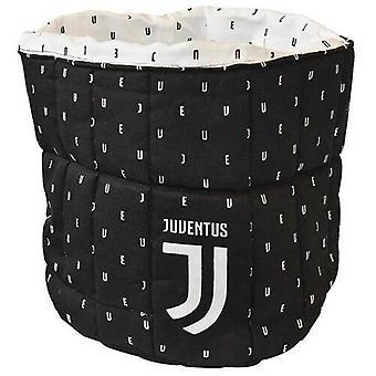 Pudełko na rękawiczki z tkaniny Juventus