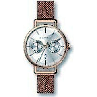 ESPRIT - Wristwatch - Ladies - ELLEN MULTI - ES1L179M0095