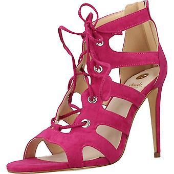 The Strada Sandalias 963534 Color Fuchsia
