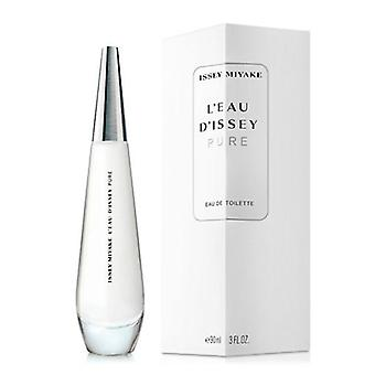 Women's Parfym L'eau D'issey Pure Issey Miyake EDT
