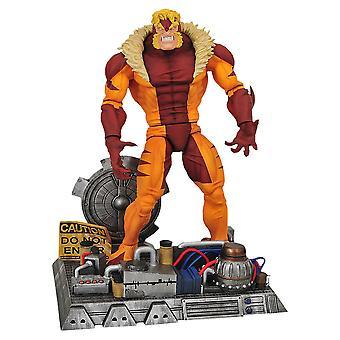 X-Men Sabretooth Action Figure