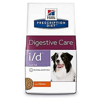 Hill's Canine i/d Digestive Care Low Fat (Dogs , Dog Food , Dry Food , Veterinary diet)