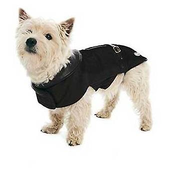 Kruuse Chaqueta para Perros Buster Negra (Dogs , Dog Clothes , Coats and capes)