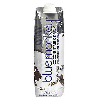 Blauer Affe Kokosmilch - ( 1 Lt X 1 Flaschen)