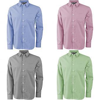 Slazenger Herren Net Langarm-Shirt