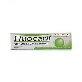 Fluocaril Bi-Fluor Dentrifié 125 ml