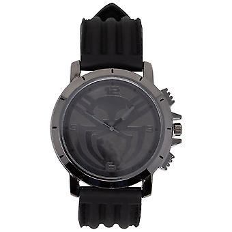 Spider-Man 2099 Szimbólum Fekete Watch