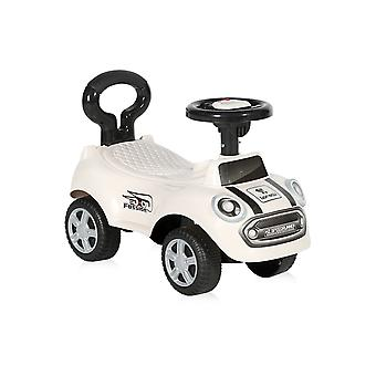 Lorelli Slider, Children's Car Sport Mini, Tilt Protection, Backrest, Music Function
