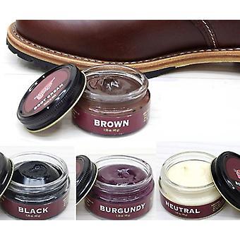 Red Wing Boot Cream - Neutral, Schwarz, Braun, Oro Russet und Burgund