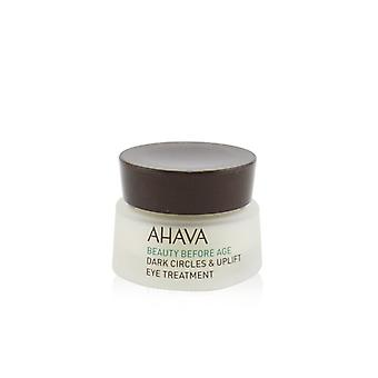 Ahava Beauty Before Age Dark Circles & Uplift Eye Treatment (box Slightly Damaged) - 15ml/0.51oz