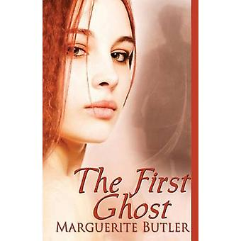 The First Ghost by Butler & Marguerite