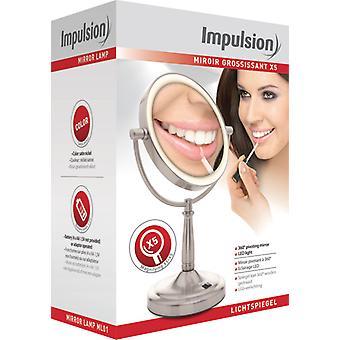 Impulsion Mirror Lamp X5