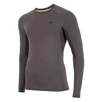 4F TSMLF300 X4Z18TSMLF30025M universal ganzjährig Herren T-shirt