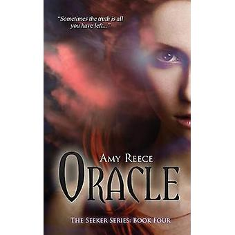 Oracle by Reece & Amy