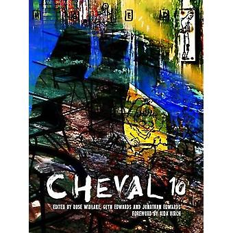 Cheval 10 by Edwards & Jonathan