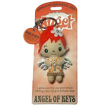 Watchover Angels Angel Of Keys Angel Keyring