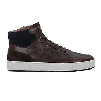 Nero Giardini Hold 901260300 universale tutto l'anno scarpe da uomo