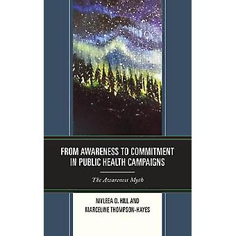 From Awareness to Commitment in Public Health Campaigns - The Awarenes