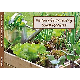 Salmon Favourite Country Soups Recipes by Alfred Quinton - 9781912893
