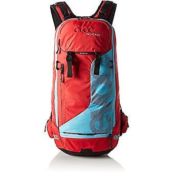 Evoc Backpack School - Rouge et bleu ciel (Multicolor) - 6226-473