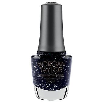 Morgan Taylor Under The Stars Luxury Smooth Long Lasting Nail laque polonaise