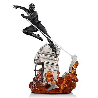 Spider-Man Far From Home Night Monkey BDS 1:10 Scale Statue