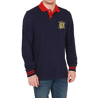 Chaps Men's Long Sleeve Top