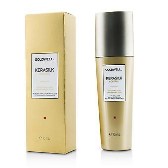 Kerasilk контроль сглаживания жидкости (для неуправляемых, недисциплинированных и вьющиеся волосы) 207864 75ml/2.5oz