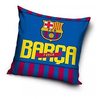 Barcelona Kissen Barca