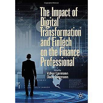 L'impact de la transformation numérique et de la FinTech sur le ministère des Finances