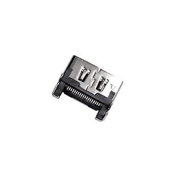 Porttiliittimen pistoke HDMI-liitin PS4 Playstation 4:lle