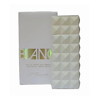 Dupont - Blanc Pour Femme - Eau De Parfum - 100ML