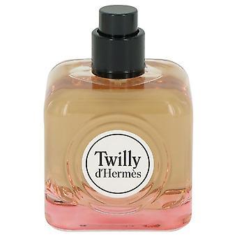 Twilly D'hermes Eau De Parfum Spray (Tester) von Hermes 2,87 oz Eau De Parfum Spray